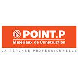 Distributeur de matériaux de construction – Point.P