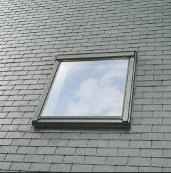 Installation et pose des fenêtres de toits