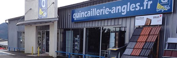 Quincaillerie Angles  Mende