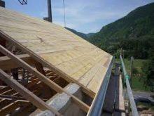 Zinguerie toiture Lozère